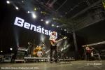 Fotky z festivalu Benátská - fotografie 253