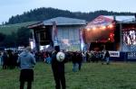 Fotky z festivalu Hrady CZ Rožmberk nad Vltavou - fotografie 17