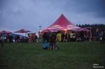 Druhé fotky z festivalu Hrady CZ Rožmberk nad Vltavou - fotografie 11