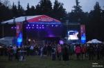 Druhé fotky z festivalu Hrady CZ Rožmberk nad Vltavou - fotografie 14