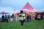 Druhé fotky z festivalu Hrady CZ Rožmberk nad Vltavou - fotografie 15