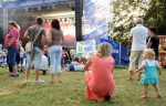 Fotky z festivalu Sázavafest - fotografie 17