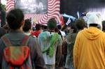 Fotky z festivalu Sziget - fotografie 18