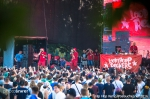 Fotky z Hip Hop Kempu - fotografie 35