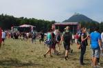 Fotky z festivalu Hrady CZ na Bezdězu - fotografie 1