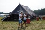 Fotky z festivalu Hrady CZ na Bezdězu - fotografie 3