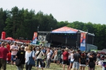 Fotky z festivalu Hrady CZ na Bezdězu - fotografie 9