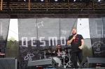 Fotky z festivalu Hrady CZ na Bezdězu - fotografie 19