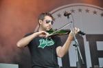 Fotky z festivalu Hrady CZ na Bezdězu - fotografie 31