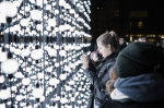 První fotky z festivalu světla Signal - fotografie 1