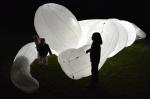 První fotky z festivalu světla Signal - fotografie 12