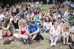 Fotky z festivalu Metronome - fotografie 9