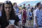 Fotky z festivalu Metronome - fotografie 47