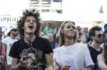 Fotky z festivalu Metronome - fotografie 49