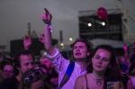 Fotky z festivalu Metronome - fotografie 88