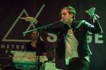 Fotky z festivalu Metronome - fotografie 120