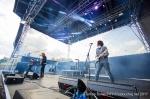 První fotky z Rock for People - fotografie 7