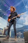 První fotky z Rock for People - fotografie 11