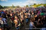První fotky z Rock for People - fotografie 25