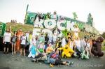 První fotky z Rock for People - fotografie 50