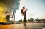 První fotky z Rock for People - fotografie 55
