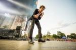 První fotky z Rock for People - fotografie 56