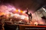 První fotky z Rock for People - fotografie 57