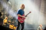 První fotky z Rock for People - fotografie 63