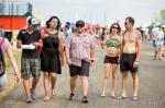 Fotky z druhého dne Rock for People - fotografie 31