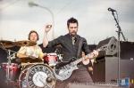 Fotky z druhého dne Rock for People - fotografie 38