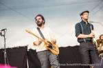 Fotky z druhého dne Rock for People - fotografie 39