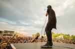 Fotky z druhého dne Rock for People - fotografie 76