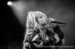 Fotky z druhého dne Rock for People - fotografie 135