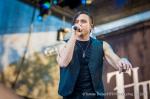 Fotky ze čtvrtka na Rock for People - fotografie 87