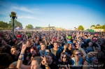 Fotky ze čtvrtka na Rock for People - fotografie 101