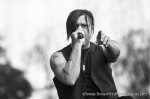 Fotky ze čtvrtka na Rock for People - fotografie 103
