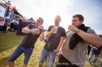Fotky z festivalu Hrady CZ na Točníku - fotografie 10
