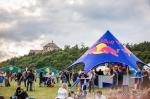 Fotky z festivalu Hrady CZ na Točníku - fotografie 13