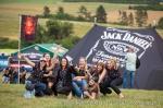 Fotky z festivalu Hrady CZ na Točníku - fotografie 30
