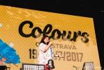 Fotky z prvního dne Colours of Ostrava - fotografie 1
