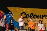 Fotky z prvního dne Colours of Ostrava - fotografie 2