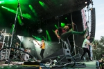 Druhé fotky ze zahájení Colours of Ostrava - fotografie 8