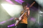 Druhé fotky ze zahájení Colours of Ostrava - fotografie 9