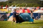 fotky z festivalu Hrady CZ na Švihově - fotografie 3