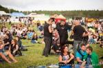 fotky z festivalu Hrady CZ na Švihově - fotografie 16