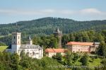 Fotky z Hrady CZ  na Rožmberku nad Vltavou - fotografie 67