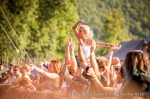 Fotky z festivalu Hrady CZ na Hradci nad Moravicí - fotografie 21