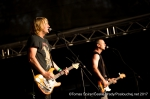 Fotky z festivalu Hrady CZ na Hradci nad Moravicí - fotografie 22