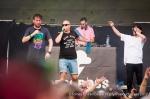 Fotky z festivalu Hrady CZ na Hradci nad Moravicí - fotografie 37