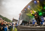Fotky z festivalu Hrady CZ na Hradci nad Moravicí - fotografie 101